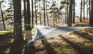 Tentsile T-Mini Kids Adults Portable Hammock Tree Tent for Outdoor Camping