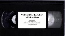Turning Loose with Ray Hunt