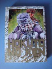 Manga Hokuto No Ken Tome 7 Kaze Ultimate Buronson Tetsuo Hara occasion