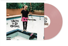 Machine Gun Kelly – Tickets To My Downfall Exclusive Pink Colored Vinyl LP