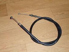 KAWASAKI ZX10R D6F/D7F OEM ORIGINAL ENGINE CLUTCH CABLE *LOW MILEAGE* 2006-2007