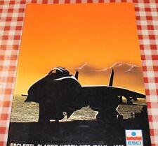 ESCI plastic hobby kits Italy catalog catalogue 1990.