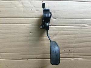 Toyota Camry Accelerator Pedal AHV40 06/2006-02/2012