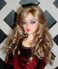 """Monique Gold Wig """"Paige"""" Size 5/6 in Honey Ash Blonde"""