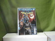 BATMAN (VOL. 3) #1  FIRST PRINT VF/NM! BY TOM KING REBIRTH