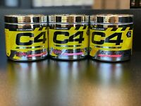 Cellucor C4 Original 30/60 Servings ID Series Pick Flavor Free Ship 2020 EXPIRY
