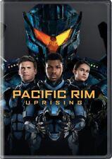 Pacific Rim Uprising [New Dvd]
