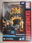 Hasbro Transformers Studio Series  60: Constructicon Scrapper Figure, E7213