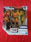 Transformers Generations Thrilling 30th Anniversary Triplechanger Sandstorm
