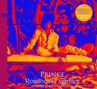 Prince Roadhouse Garden 1986 Unreleased Album Collector's Edition Press Disc 2CD