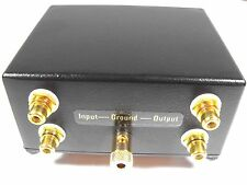UPGRADED MOVING COIL SUT STEPUP TURNTABLE PHONO CARTRIDGE TUBE AMP TRANSFORMER