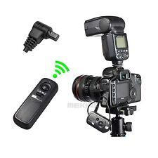 Pixel RW-221/N3 Remote Control For Canon EOS 50D 40D 30D 20D 10D 7D 5D Mark II