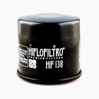 ÖlFILTER  HIFLO HF138 Suzuki SV 650 AV1111 Bj. 1999