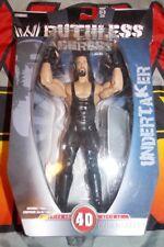 WWE Jakks Ruthless Agression Series 40 Undertaker MOC Wrestling Figure
