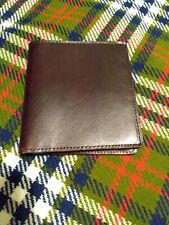 Nautica Men's Leather Wallet New Old Stock Without Tags
