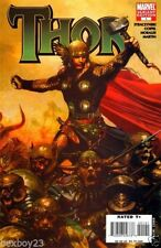 Thor Near Mint Grade Comic Books in English