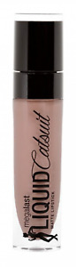 WET n Wild Megalast Liquid Lipstick Catsuit - 6g Full Size - 13 Shades