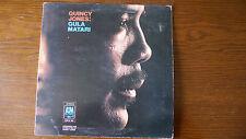 Quincy Jones. 'Gula Matari'
