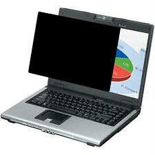 """PrivaScreen Blackout Privacy Filter 19"""" Widescreen LCD/Notebook 16-3/16 x 10-1/8"""