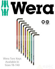 Scalpelli multicolore Wera per il bricolage e fai da te