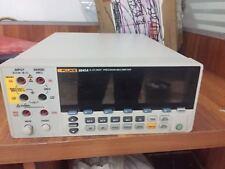 Fluke 8845A 120V, 6.5 Digit Digital Multimeter (By EMS or DHL )#H750G DX