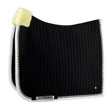 PS of Sweden Pro Collection Saddle Pad Cloth Square black/white Jump/Dressage FS
