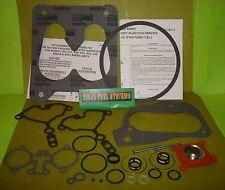 REBUILD KIT GM TBI THROTTLE BODY 220 CHEVY GMC TRUCK 454 1987 1988 1989 1990