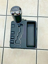 2006 and up Jeep Commander Automatic Transmission Gear Shifter oem