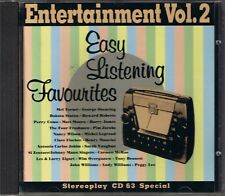 Stereoplay Special CD 63 Entertainment Vol. 2  Various