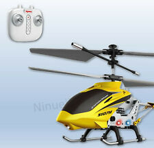 RC Hubschrauber 3-Ch.GYRO SYMA S107H ferngesteuerter Helikopter Hover-Funktion