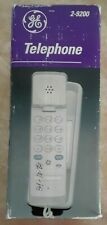 GE Telephone 2-9200A Desk Or Wall Mount New Sealed