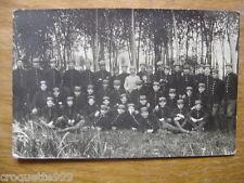 cpa Postcard Carte Photo MILITAIRE militaria WWI soldat 171 uniforme GUILLEMINOT