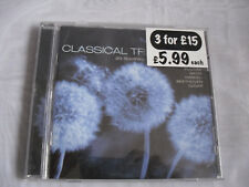CLASSICAL TRANQUILITY 1998 CD