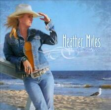 HEATHER MYLES - IN THE WIND * NEW CD