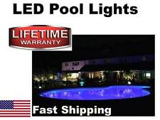 SWIMMING POOL lights - L.E.D. COLOR - great GIFT for someone with POOL ....!!!!