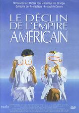 Le déclin de l'empire américain (DVD)