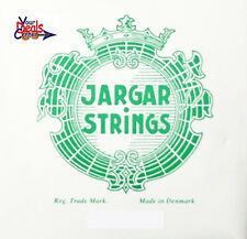 Genuine Jargar Violin  String Set 4/4 E Loop End DOLCE