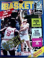 Super Basket n°19 1989 [GS36]