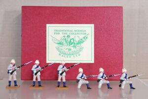 Prix Miniatures Egypte & Soudan War Bataille De Tamai Royal Marines À Prêt Pjm