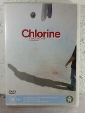 CHLORINE DVD - POOL SKATEBOARDING DOCUMENTARY- Region 4