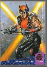 2018 Fleer Ultra X-Men Achievement Daken 00 ePack