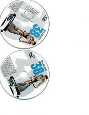 Les Mills RPM 38 Complete DVD, CD, Case and Notes