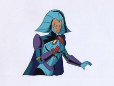 X-Men Production Cel Dark Phoenix Saga Lilandra 1997 with coa