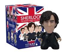 Titan Vinyl Sherlock TV Series Baker Street Collection Mystery Figure Blind Box