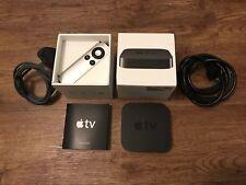 Apple TV - 3rd Generation - Model A1469 + HDMI lead