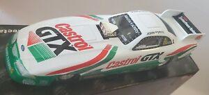 1997 RCCA 1/24 JOHN FORCE CASTROL GTX FORD MUSTANG NHRA FUNNY CAR