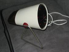 Lampe PHILIPS design Louis KALFF infrarouge vintage 1960 en parfait état de mar*