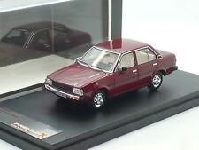 New 1:43 Premium X 1979 Toyota Corolla E70 Mk4 MkIV n E20 E30 E40 Trueno AE86