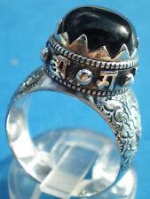 Onyx Unisex Rings Jewellery