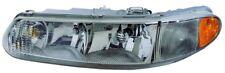 Headlight Assembly Left Maxzone 332-1183L-UCN